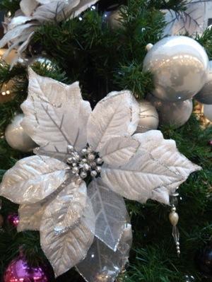 クリスマスの空気