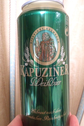 確かドイツのビール