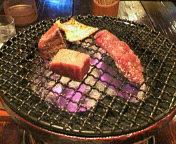 Xmas@焼き肉屋