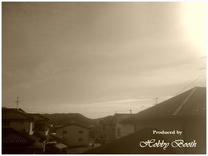 天空模様☆in 山形♪