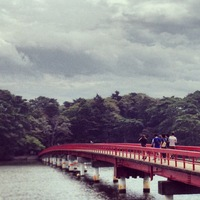 松島の夏休みもそろそろ