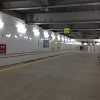 仙台駅自由通路