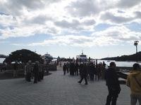 きょうの松島
