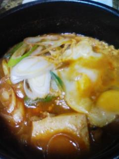 チゲ鍋 - 仙台の韓国料理