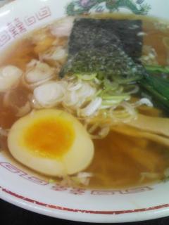 また梅公 - 仙台のラーメン