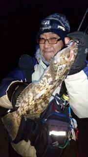 「夜遊び漁港」