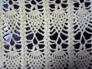 編み物はじめました。