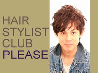 PLEASE☆ヘアーを秋仕様にシフトチェンジ☆men'sパーマヘアー プリーズ☆加川 2020/09/13 16:37:52