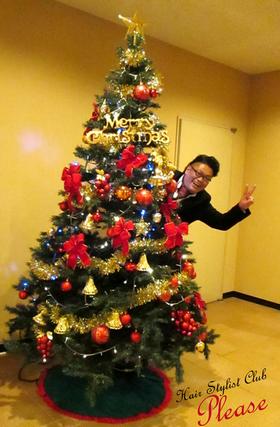 PLEASE☆メリークリスマス!☆プリーズ☆加川