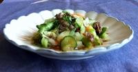 ●● 焼肉サラダ ●●