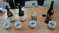 楯の川酒造 【七星旗】 純米大吟醸 7%