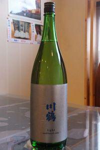 川鶴酒造 香川県
