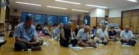 市民クラブ議会報告会