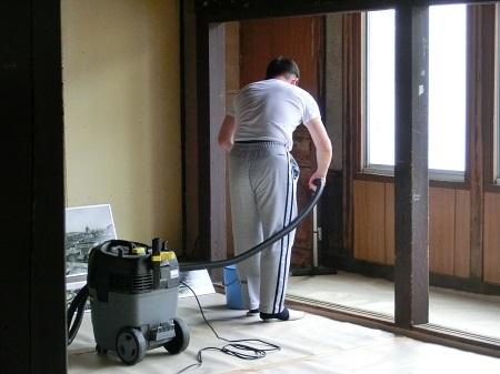 第13回『旧えびや旅館(松亀園)』お掃除会のご報告