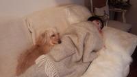風邪引きの介護