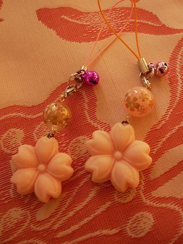 サクラ・さくら・桜な小物達