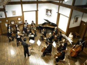 第101回木の家コンサート