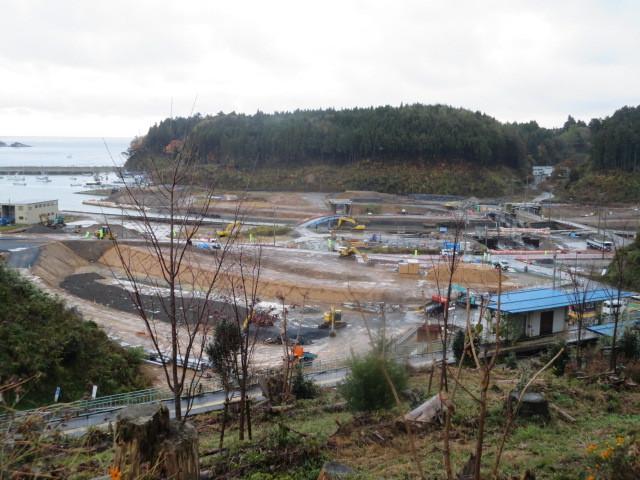 震災から5年8ヵ月
