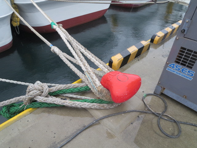 漁船のはなし