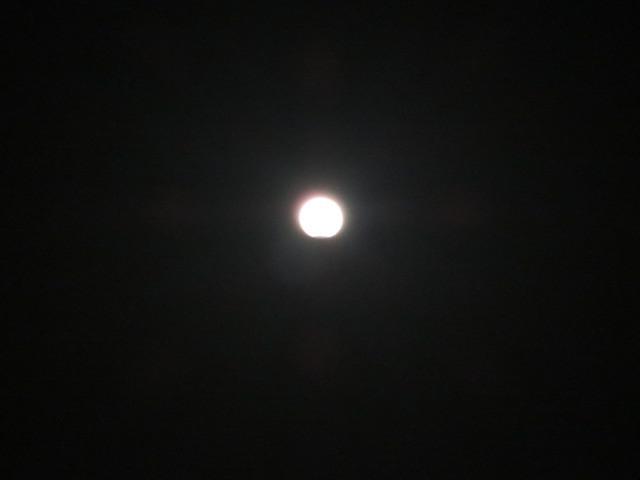 夜空のロマン