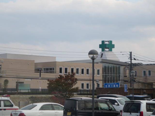 南三陸町に 新病院