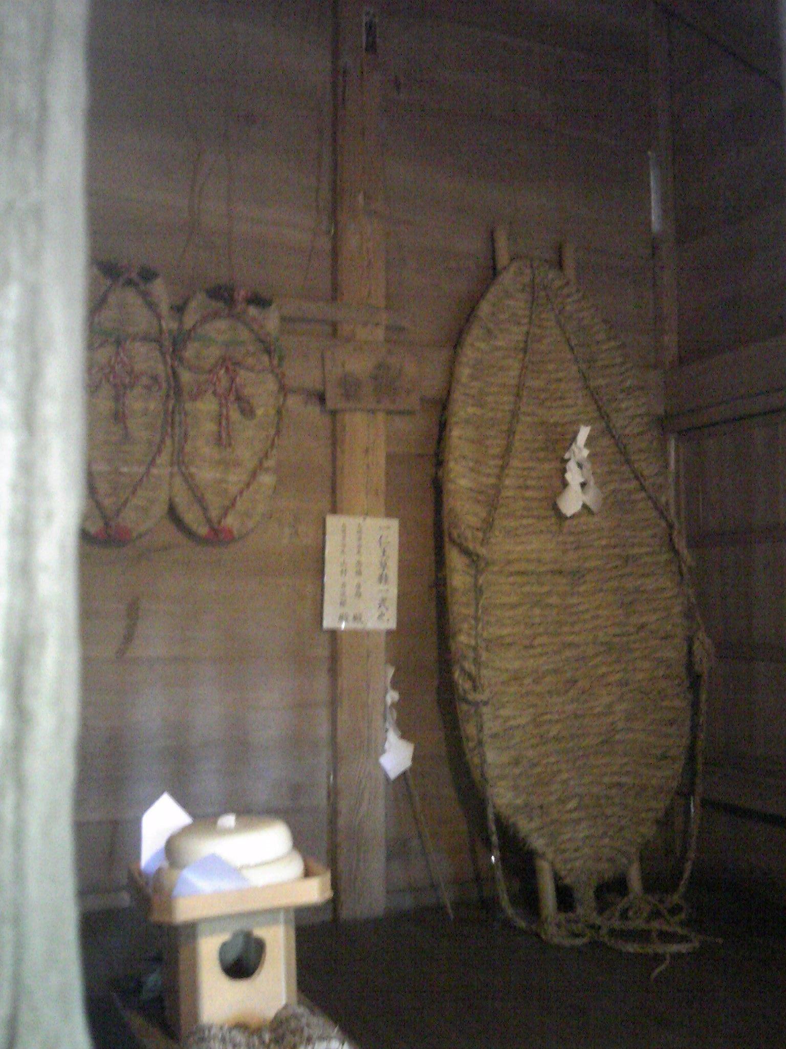 歴史の謎、崑峯寺と『御柱』。(東北魔界紀行〜崑岳編その1)