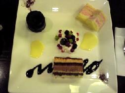 ケーキだよ~♪