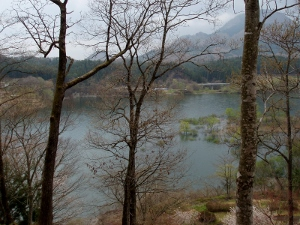 七ツ森湖畔公園