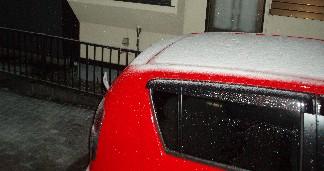 いよいよ冬本番!