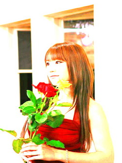 お誕生日おめでとう☆MARIE☆