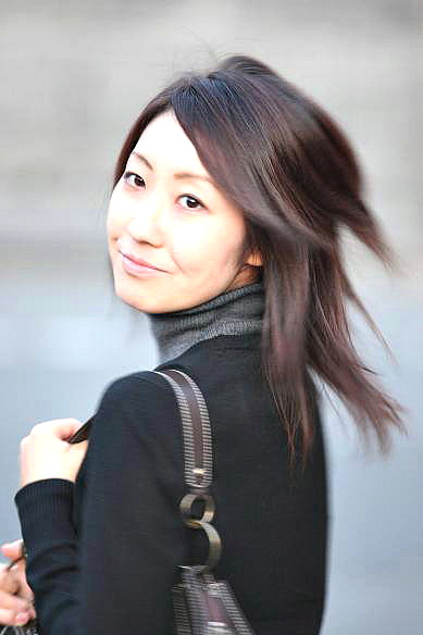 I LOVE ☆ ハル髪♪    OK!?
