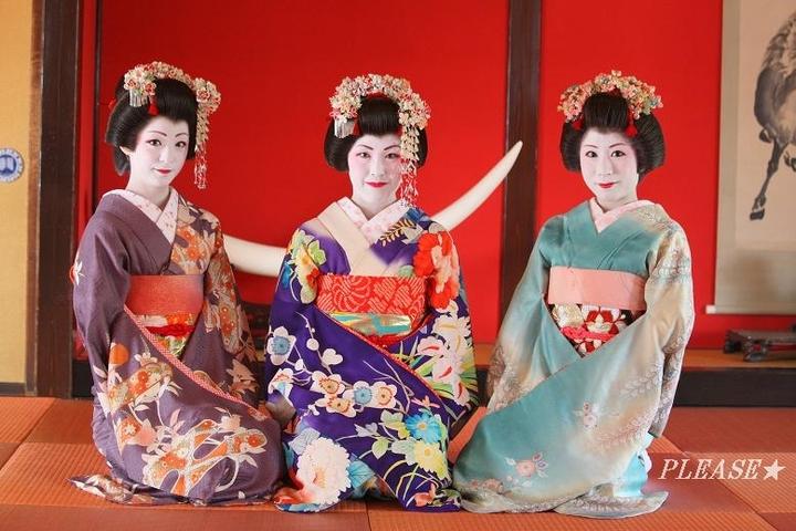 山形、庄内の京文化☆舞娘 舞妓 大人の旅編