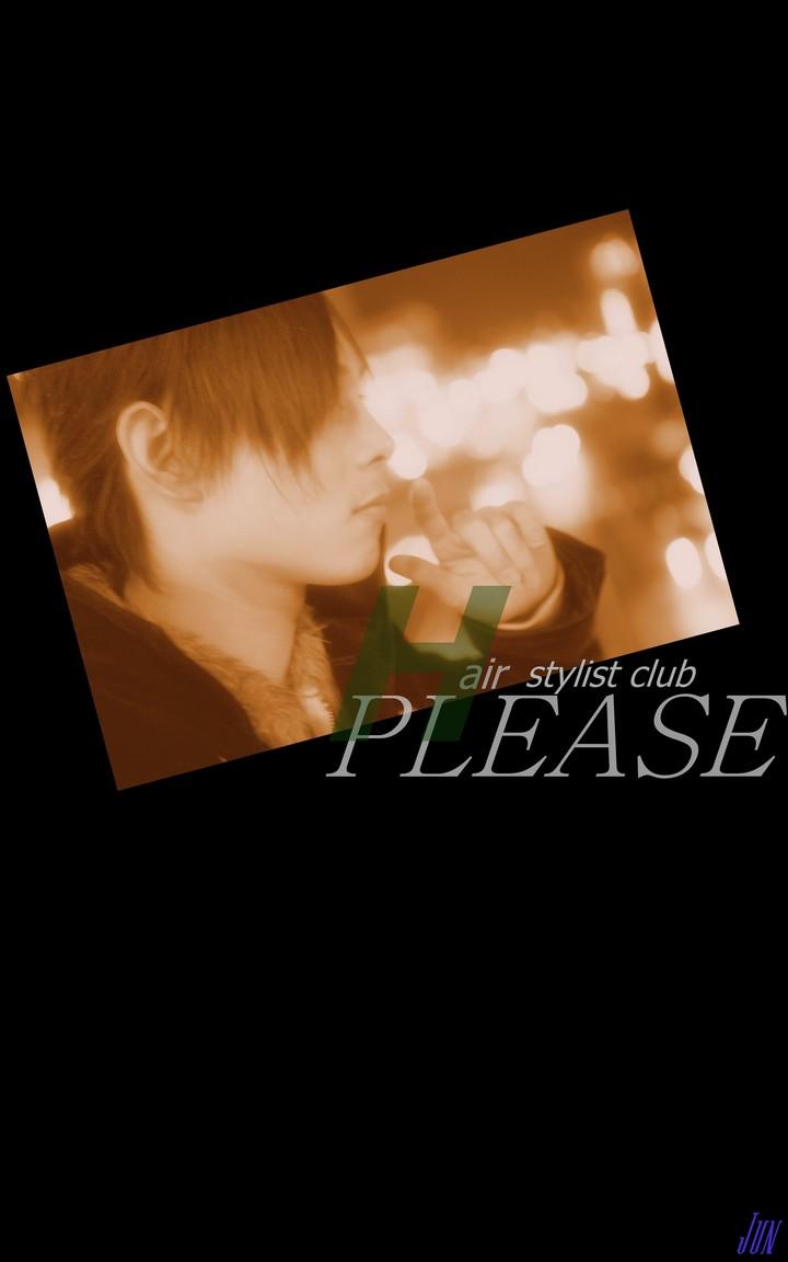 ☆ Hair Stylist Club PLEASE ☆