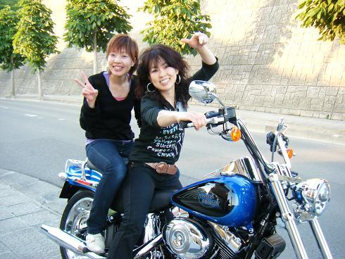 PLUS!! RIVER☆BLUE WING!!