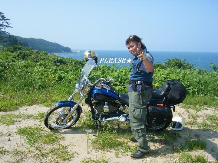 変わらない潮風に思いを寄せて。。。NO2 プリーズ☆加川09