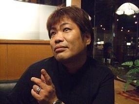 東京の島あはは♪の美笑顔☆   番外編ヘッドバット