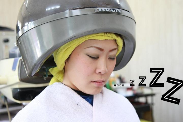 ホッと!ヘッドスパ!健康な美髪をあなたへプリーズ☆☆あはは♪
