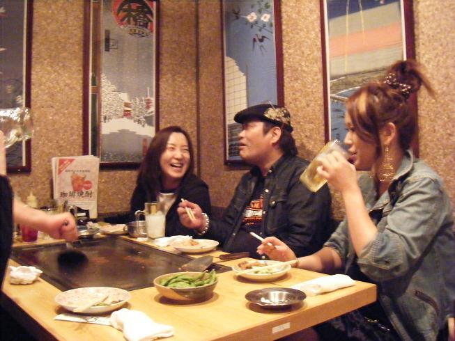 お祝い☆LOVE&あはは~♪劇場 プリーズ☆加川と仲間たち♪