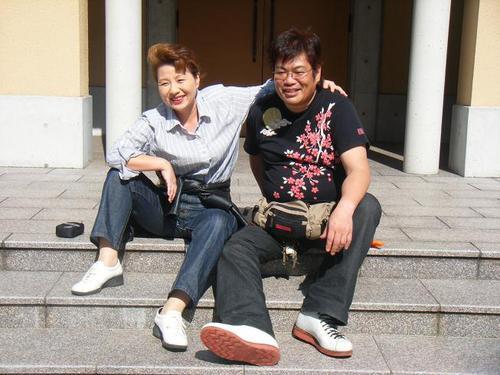 東京の島あはは♪の美笑顔☆  NO17 青春☆大爆発あはは編