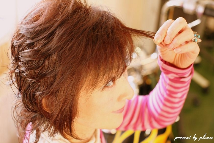 Hair Dream & Hair Happinese☆