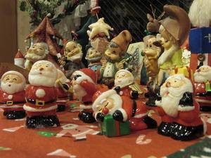 楽しいクリスマス~~~♪♪♪