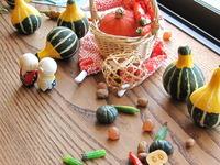 秋に人気の五穀ごはんです。