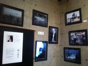 写真スタジオ・ギャラリー懐古オープン