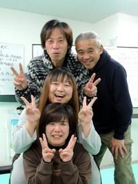 富山の娘達!