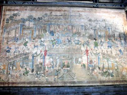 崇山少林寺3