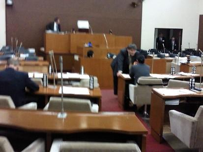 塩竈市議会