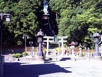 亀井邸までの道案内、東北本線塩釜駅ルートその(2)