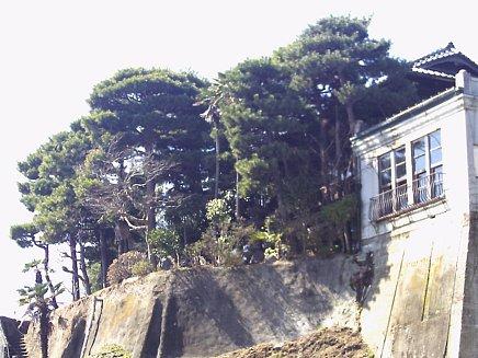 亀井邸の環境整備完了のご報告