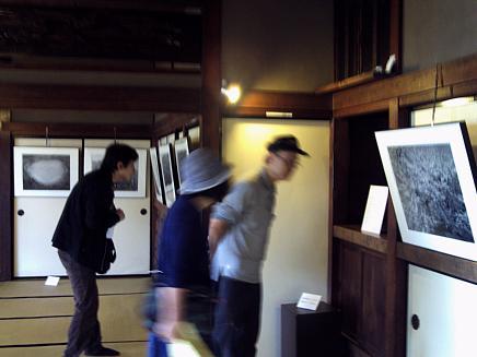 2011年秋の活動記録②  塩竈フォトフェスティバル2011