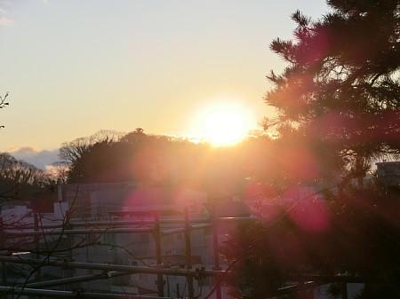 新年のご挨拶 ~2013年~